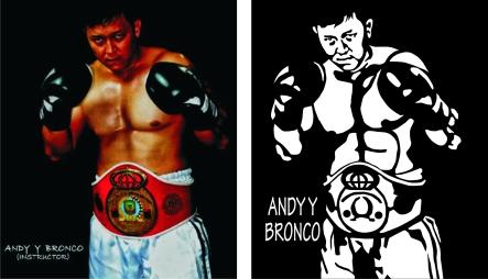 Andy Y Bronco