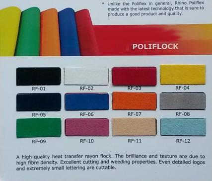 Poliflock